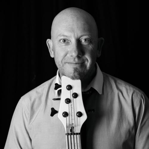 Paul Geary Portrait